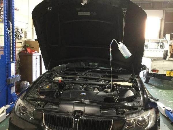 BMW RECS しました!